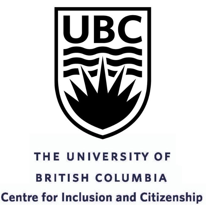 Logo de l'Université de Colombie-Britannique